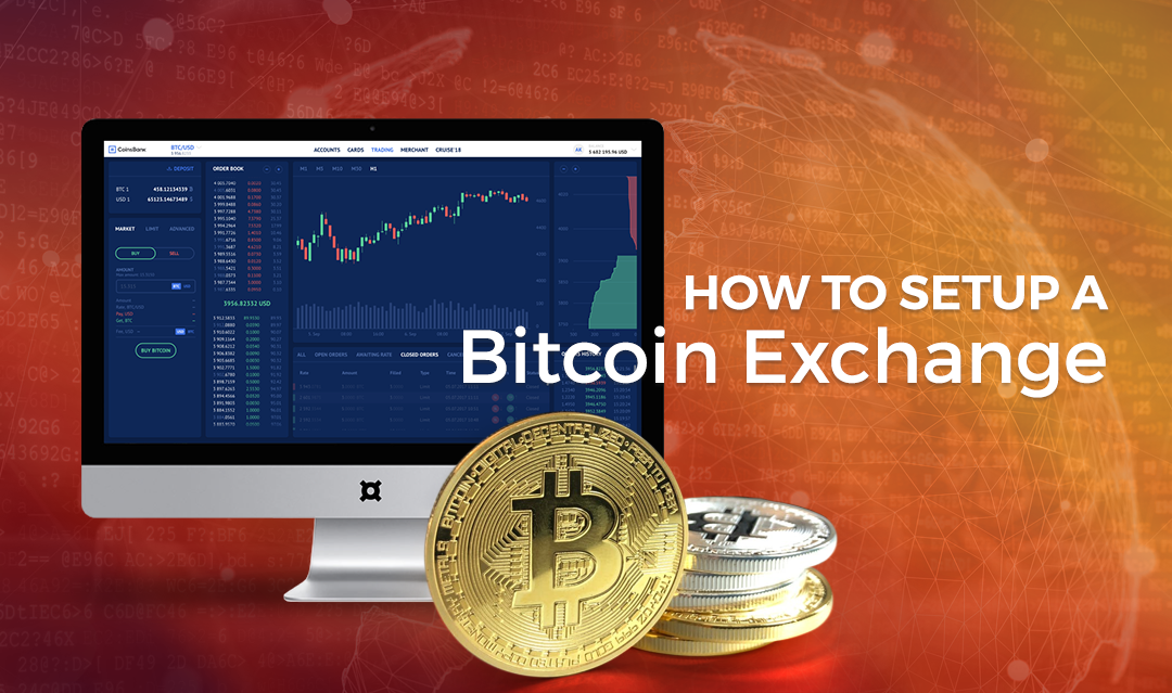 start-your-own-bitcoin-exchange