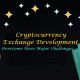 Cryptocurrency-Exchange-Development