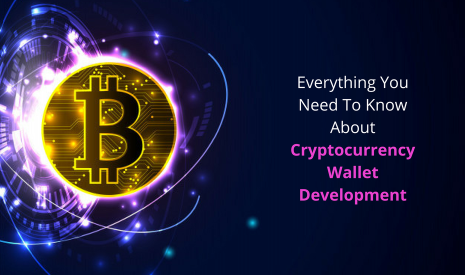 Cryptocurrency Wallet App Development
