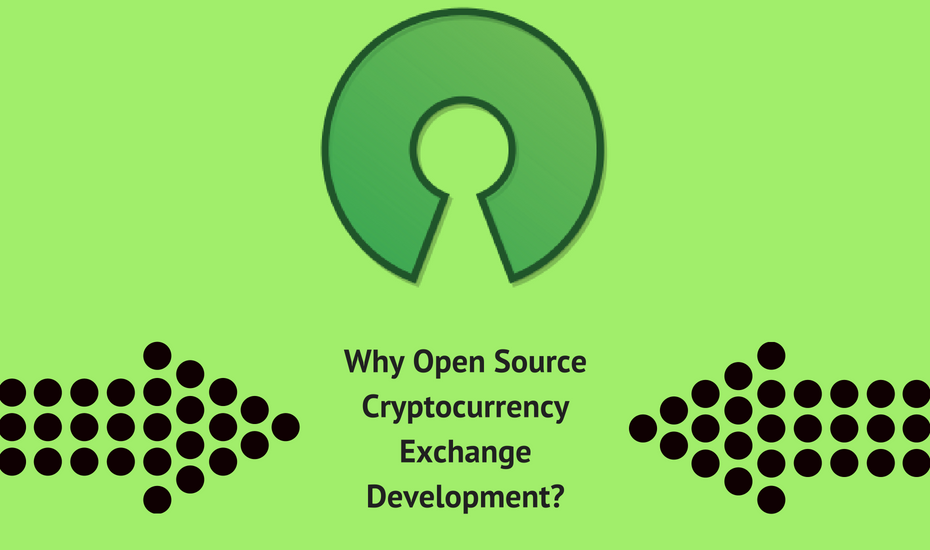 Open Source Cryptocurrency Exchange Development Company