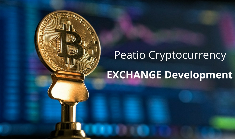 Peatio Based Mobile Apps Crypto Exchange Development