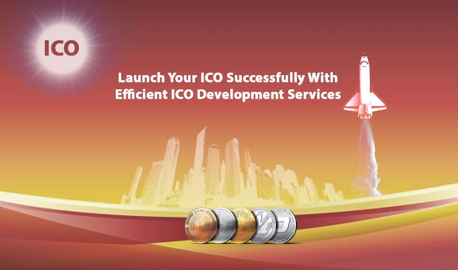 ICO development services