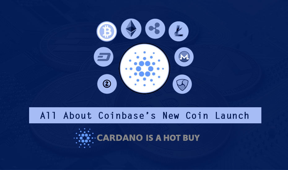 All About Coinbase's New Coin Launch