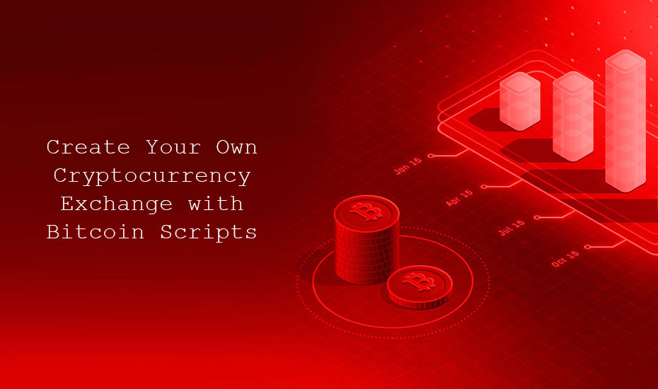 Create Your Own Cryptocurrency Exchange With Open Source