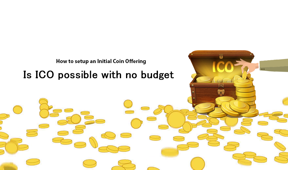 How to setup an Initial Coin Offering
