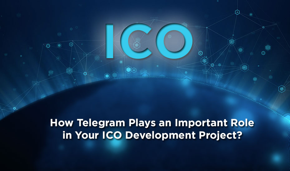 ICO Development