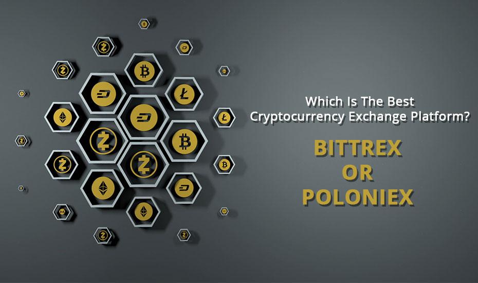 Cryptocurrency Exchange Platform