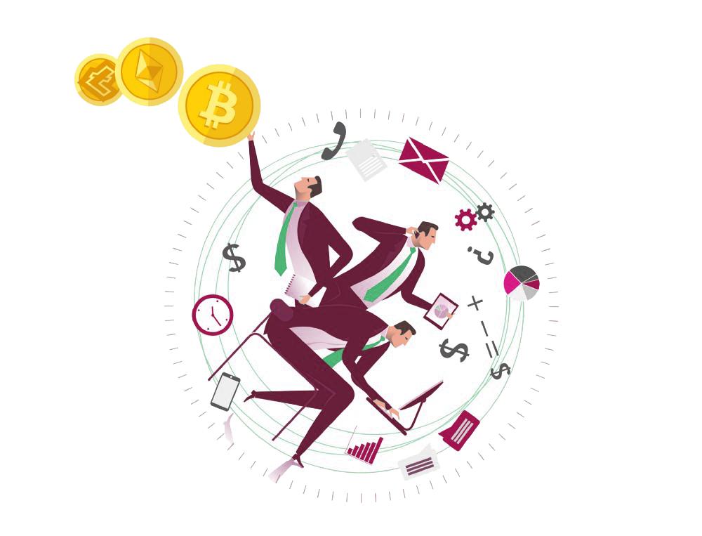 cryptocurrency exchange development