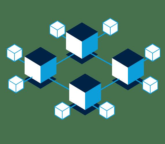 p2p exchange development