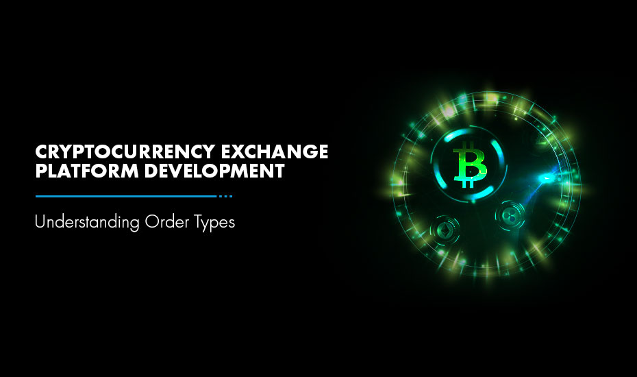 Cryptocurrency Exchange Platform Development