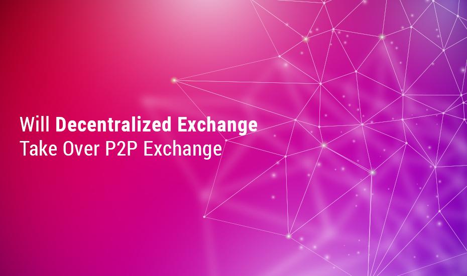 P2P exchange development company